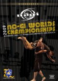 DVD 2009 NoGi World Championshipsノーギ世界選手権2009 2枚組
