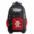 tatami Wheel Cabin Size Backpack 黒