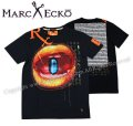 MARC ECKO RX Tシャツ TAKE ONE A DAY 紺
