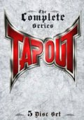 DVD  TapouT ザ・コンプリートシリーズ 5枚組