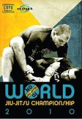 DVD 2010 NoGi World Championshipsノーギ世界選手権2010 2枚組