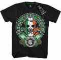 HCT Tシャツ Irish Fight League 2.0 黒